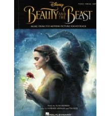 Beauty and the Beast PVG