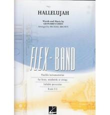 Hallelujah (FlexiBand)