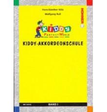 Kiddy Akkordeonschule