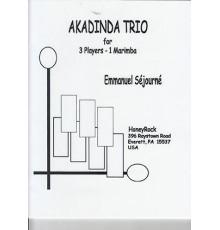 Akadinda Trio