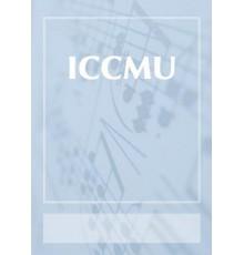 Nº 16- María del Carmen/ Vocal Score