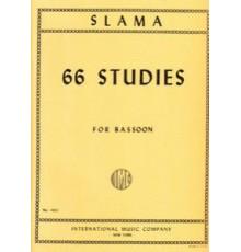 66 Studies