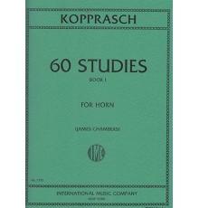 60 Studies Book I