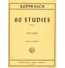 60 Studies Book II