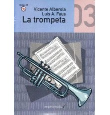 La Trompeta Vol. 3   CD Tercer Curso