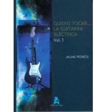 Quiero Tocar ... La Guitarra Eléctrica 1