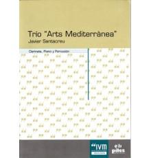 """Trío """"Arts Mediterrànea"""""""
