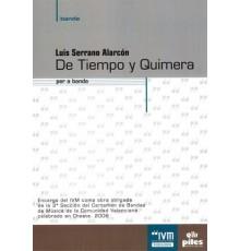 De Tiempo y Quimera/ Full Score A-3