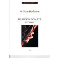Bassoon Sonata in F Major