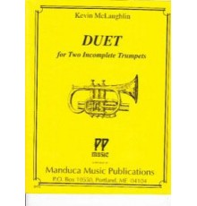 Duet for Two Incomplete Trumpets