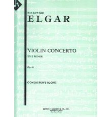 Concerto for Violin in B minor Op.61/