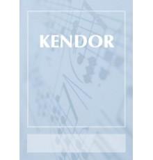 Kendor Recital Solos Baritone Pno. Accop
