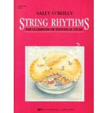 String Rhytms String Bass