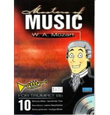 Master of Music   CD