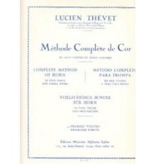 Méthode Complète Trompa Vol. 1