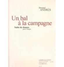 Un Bal à la Campagne