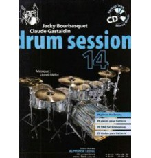 Drum Session 14. 29 Pieces for Drums   C