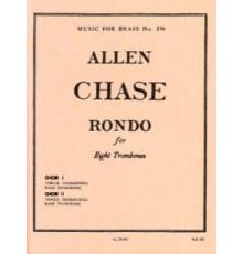 Rondo for Eight Trombones
