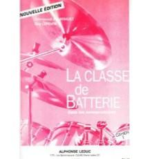 La Classe de Batterie Vol. 1