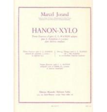 Hanon-Xylo