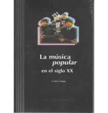 La Música Popular en el Siglo XX   CD
