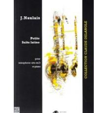 Petite Suite Latine