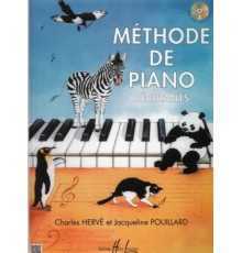 Methode de Piano Débutants