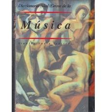 Diccionario Akal/ Grove de la Música
