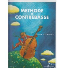 Methode de Contrebasse