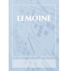 Méthode D?accordéon Vol.3 Virtuosité   C