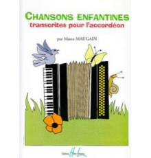 Chansons Enfantines