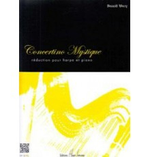Concertino Mystique