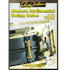 Modern Rudimental Swing Solos for the Ad