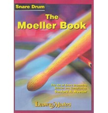 The Moeller Book Snare Drum