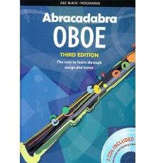 Abracadabra Oboe   2CD