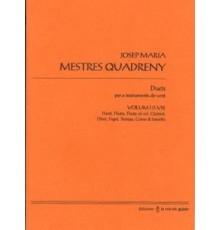 Duets Vol. I (I-VII)