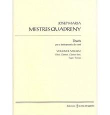 Duets Vol. II (VIII-XIV)