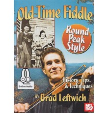 Old-Time Fiddle/ Online Audio