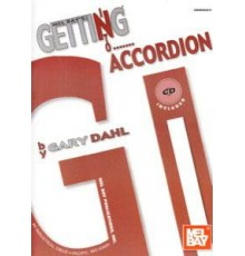 Getting Into Accordion   CD