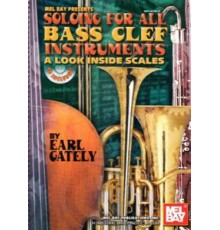 Soloing for All Bass Clef Instruments