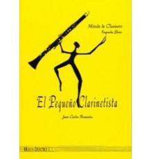 El Pequeño Clarinetista 2. Segunda Parte