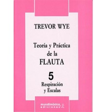 Teoría y Práctica de la Flauta 5 Respira