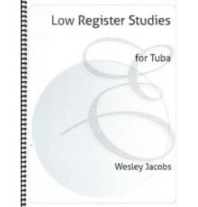 Low Register Studies