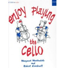 Enjoy Playing The Cello Tutor