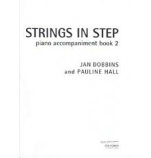 Strings in Step Piano Accomp. Book 2