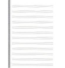 Bloc,Folio,Alto,12 Pautas