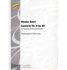 Concerto Nº II Op. 65