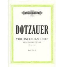 Violoncello-Schule Band II