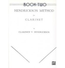 Method for Clarinet Book II