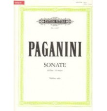 Sonate A Dur